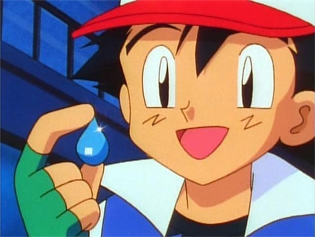 14 điều chưa kể về Ash Ketchum, nhân vật chính trẻ mãi không già của Pokemon (P.1) - Ảnh 2.