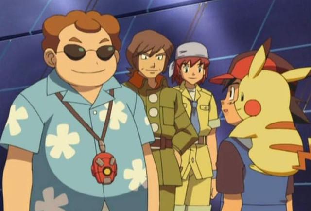 14 điều chưa kể về Ash Ketchum, nhân vật chính trẻ mãi không già của Pokemon (P.1) - Ảnh 7.