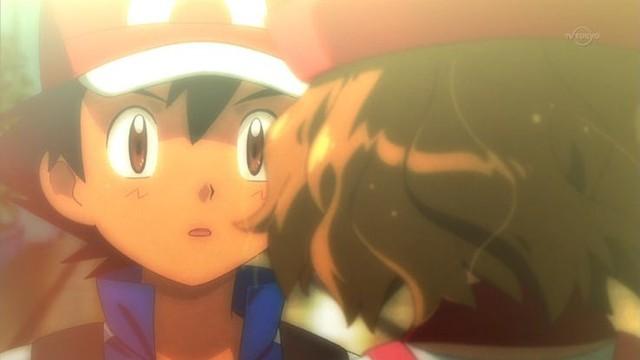 14 điều chưa kể về Ash Ketchum, nhân vật chính trẻ mãi không già của Pokemon (P.1) - Ảnh 4.