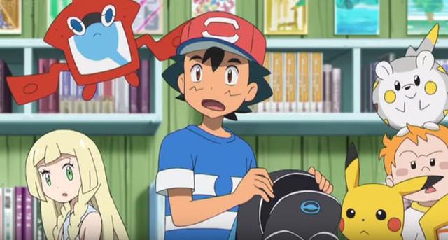 14 điều chưa kể về Ash Ketchum, nhân vật chính trẻ mãi không già của Pokemon (P.1) - Ảnh 3.