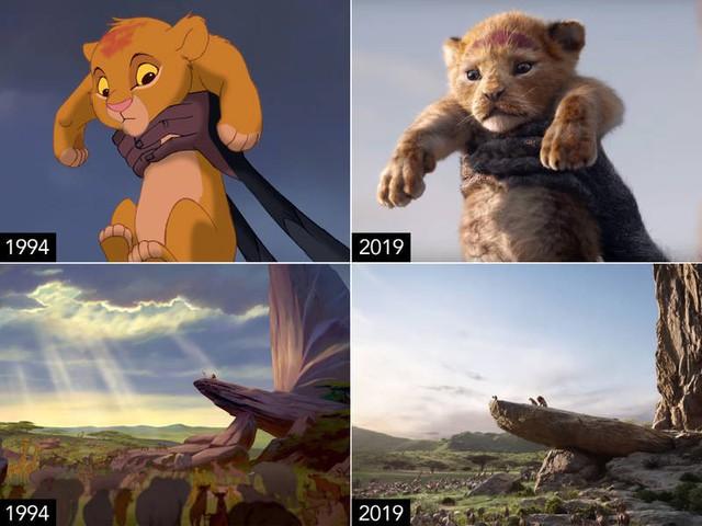 6 câu hỏi mà fan không thể không thắc mắc ở The Lion King bản remake - Ảnh 1.