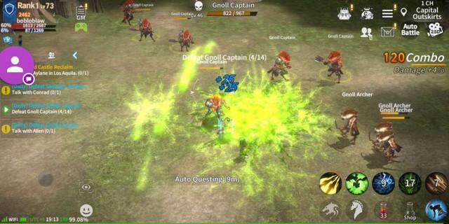 RebirthM: Game mobile nhập vai tuyệt phẩm sẽ làm tái sinh cả thể loại này - Ảnh 2.