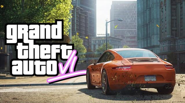 Sau thành công của Red Dead Redemption 2, Rockstar tiếp tục tiết lộ về tương lai của GTA 6 - Ảnh 1.