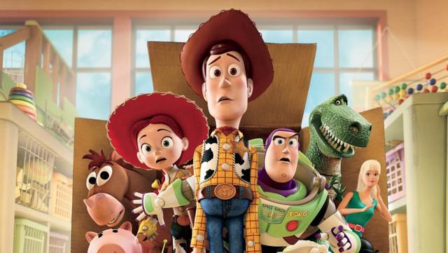 Toy Story 4 sẽ khiến khán giả khóc hết nước mắt - Ảnh 1.