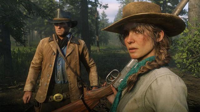 Sau thành công của Red Dead Redemption 2, Rockstar tiếp tục tiết lộ về tương lai của GTA 6 - Ảnh 2.