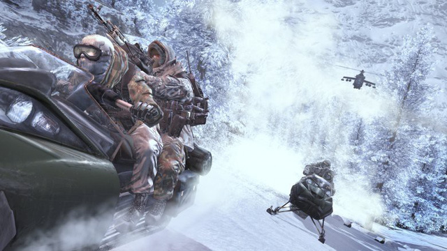 Hideo Kojima và những sai lầm ngớ ngẩn khiến những nhà phát triển game sau bị sa thải một cách tức tưởi - Ảnh 3.