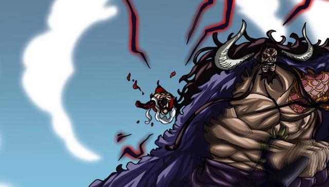 One Piece: Không chỉ Luffy, Law cũng bị Kaido đánh bại và cả hai sẽ hội ngộ Kid trong ngục? - Ảnh 4.