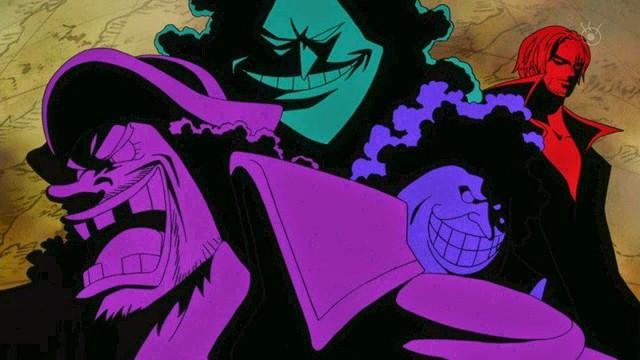 One Piece: 10 sự thật thú vị về Kaido – Tứ Hoàng hạ gục Luffy chỉ với... một đòn - Ảnh 3.