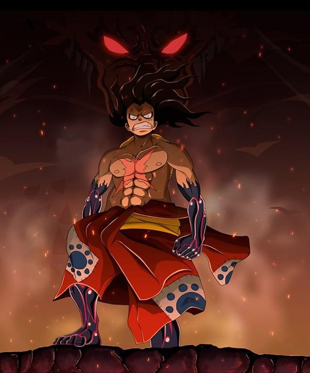 One Piece: Luffy sẽ trở thành Tổng chỉ huy lãnh đạo các Samurai mạnh mẽ của Wano chống lại Kaido? - Ảnh 6.