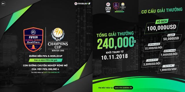 Đội tuyển Vietnam Immortals - Đội tuyển hạt giống số 1 của Việt Nam Photo-1-1541414214223138583392