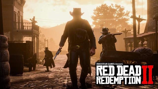 Làm lộ bí mật của Red Dead Redemption 2, một tạp chí phải đền 30 tỷ - Ảnh 1.