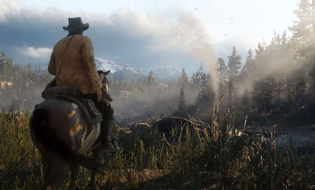 Làm lộ bí mật của Red Dead Redemption 2, một tạp chí phải đền 30 tỷ - Ảnh 2.