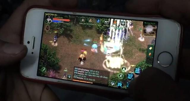 Hướng dẫn tải Võ Lâm Truyền Kỳ 1 Mobile - VLVm cho hệ máy iOS - Ảnh 1.