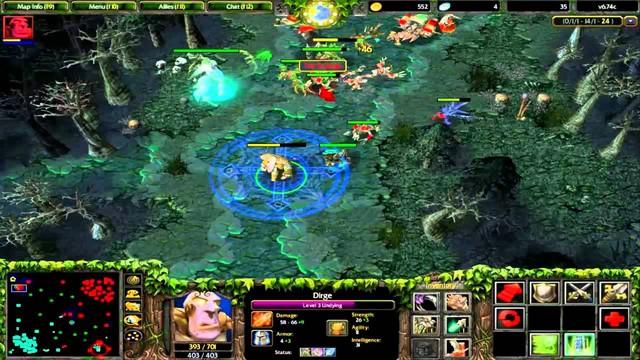 Những tựa game huyền thoại của Blizzard đã đi cùng tuổi thơ 8x 9x Việt đời đầu - Ảnh 2.