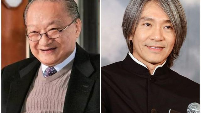 Ít người biết, Kim Dung và Châu Tinh Trì lại có mối giao tình trân quý như thế này - Ảnh 4.