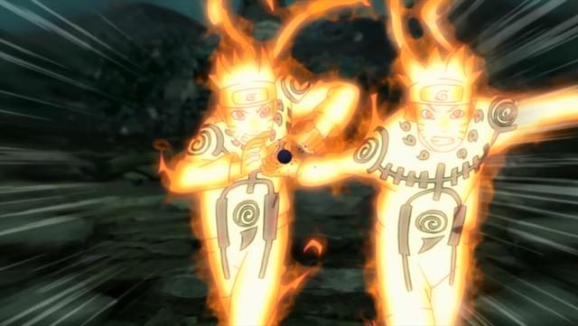 Naruto: Rasengan và 21 biến thể siêu mạnh của nó được Hokage đệ thất sử dụng (Phần 2) - Ảnh 4.