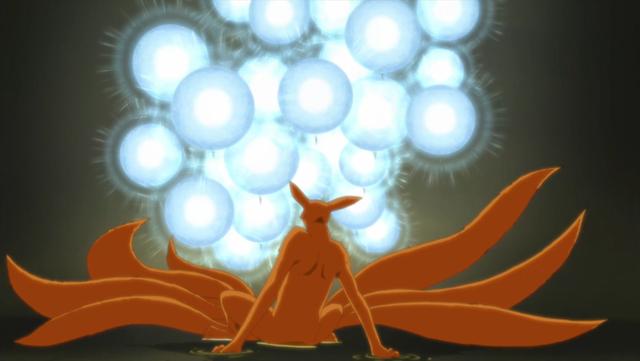 Naruto: Rasengan và 21 biến thể siêu mạnh của nó được Hokage đệ thất sử dụng (Phần 2) - Ảnh 3.