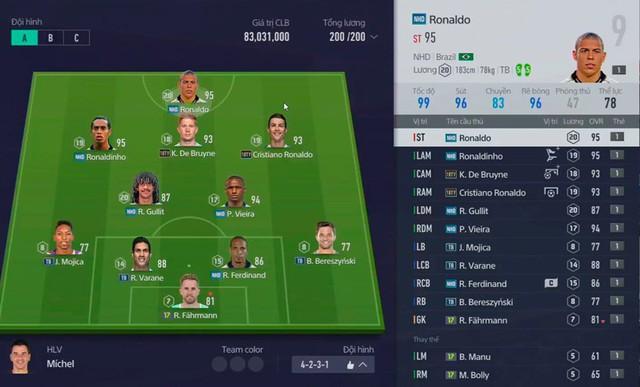 tính năng ảnh hưởng lớn nhất tới meta game của FIFA Online 4 Image5-1541737067892889577503