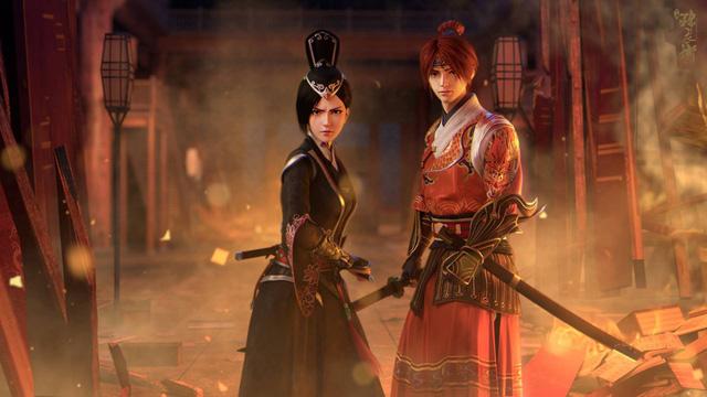"""Top 3 phim hoạt hình 3D Trung Quốc đỉnh cao, nhiều """"plot twist"""" cực hợp để cày khi gió mùa về - Ảnh 8."""
