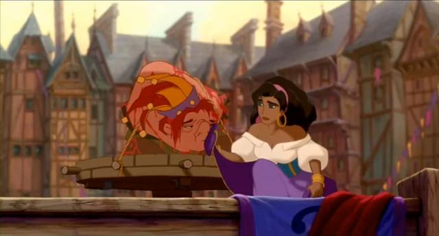 10 khoảnh khắc mà phim hoạt hình Disney khiến khán giả khóc hết nước mắt - Ảnh 1.