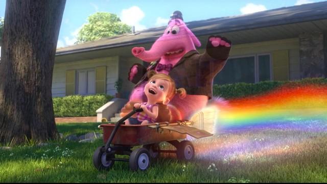 10 khoảnh khắc mà phim hoạt hình Disney khiến khán giả khóc hết nước mắt - Ảnh 6.