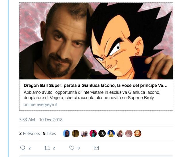 Tin sốt dẻo: Dragon Ball Super sắp trở lại và sẽ được sản xuất tại Nhật Bản? - Ảnh 2.