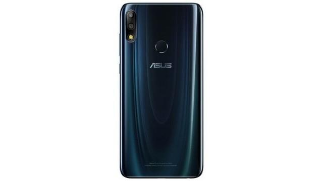 ASUS ra mắt ZenFone Max M2 và Max Pro M2: Kích thước lớn, màn hình tai thỏ, cấu hình mạnh, pin khủng, giá bán từ 3,2 đến 5,5 triệu đồng - Ảnh 2.
