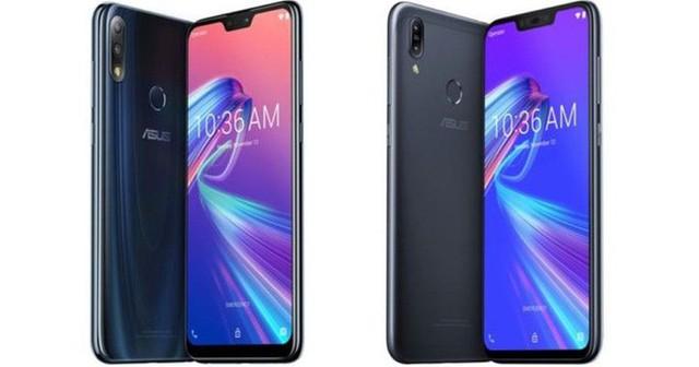 ASUS ra mắt ZenFone Max M2 và Max Pro M2: Kích thước lớn, màn hình tai thỏ, cấu hình mạnh, pin khủng, giá bán từ 3,2 đến 5,5 triệu đồng - Ảnh 1.