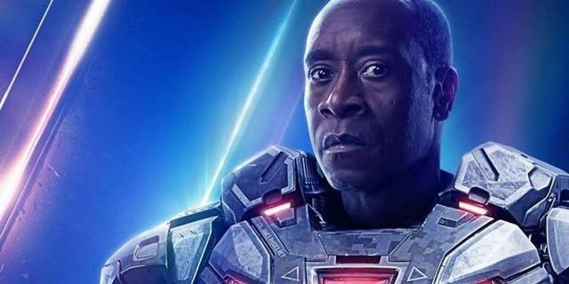 8 siêu anh hùng bị cho ra rìa trong trailer Avengers: Endgame - Ảnh 3.