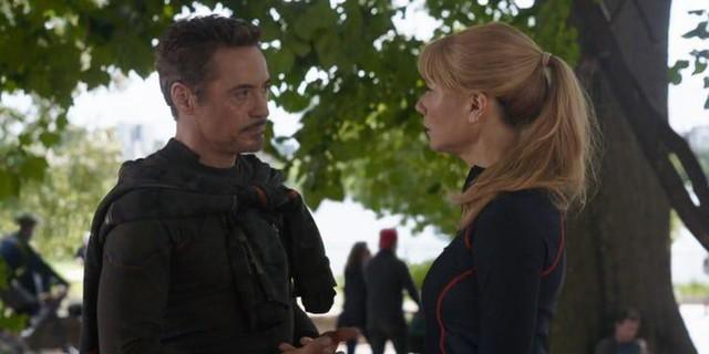 8 siêu anh hùng bị cho ra rìa trong trailer Avengers: Endgame - Ảnh 6.