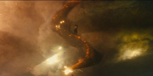 10 Easter Eggs thú vị trong Trailer Godzilla: King of the Monsters - Cuộc chiến không khoan nhượng của các vị thần - Ảnh 9.