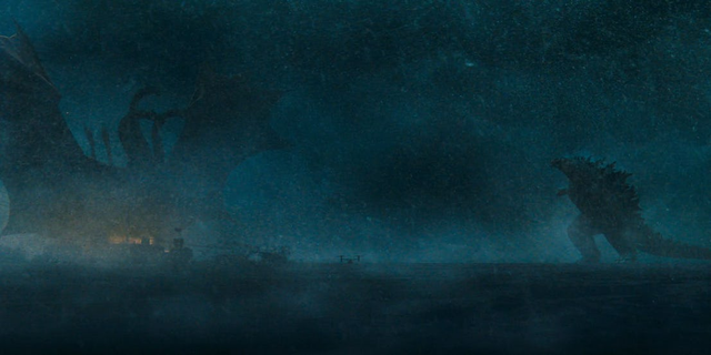 10 Easter Eggs thú vị trong Trailer Godzilla: King of the Monsters - Cuộc chiến không khoan nhượng của các vị thần - Ảnh 5.