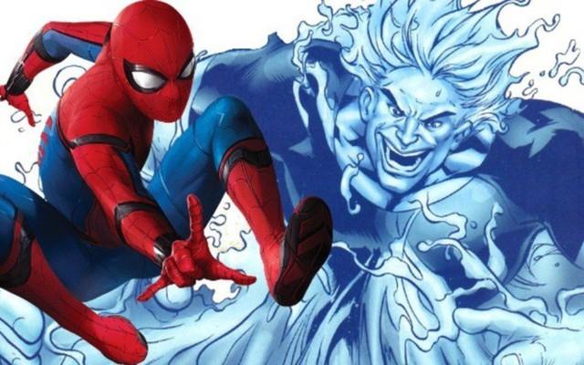 Không phải Mysterio, Hydro-Man mới chính là phản diện chính trong Spider-Man: Far From Home - Ảnh 2.