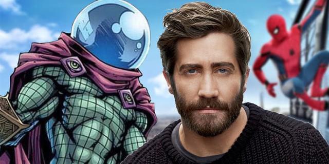 Không phải Mysterio, Hydro-Man mới chính là phản diện chính trong Spider-Man: Far From Home - Ảnh 4.