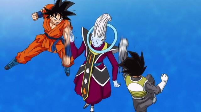 Trong cuộc đời mình, Goku có tất cả bao nhiêu sư phụ? - Ảnh 7.