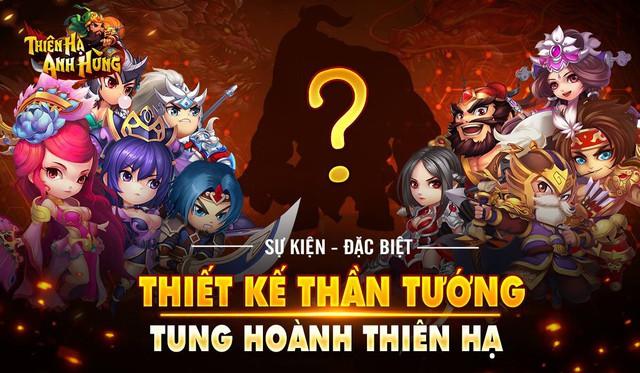 Lần đầu tiên, phía NSX Trung Quốc đích thân nhờ game thủ Việt hỗ trợ ý tưởng làm tướng mới - Ảnh 1.