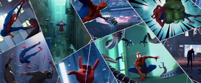 4 điểm thú vị làm nên sức hấp dẫn không thể chối từ của Spider-Man: Into The Spider-Verse - Ảnh 5.