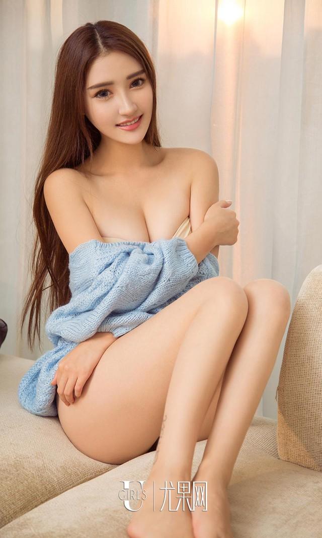 Thư giãn cuối tuần với bộ cosplay nóng chảy mỡ của Zi Shu Luo - Ảnh 27.