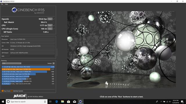 Trải nghiệm Asus ROG Zephyrus S GX531 - Laptop gaming mỏng nhẹ vẫn mạnh mẽ chiến game khỏe như trâu - Ảnh 15.