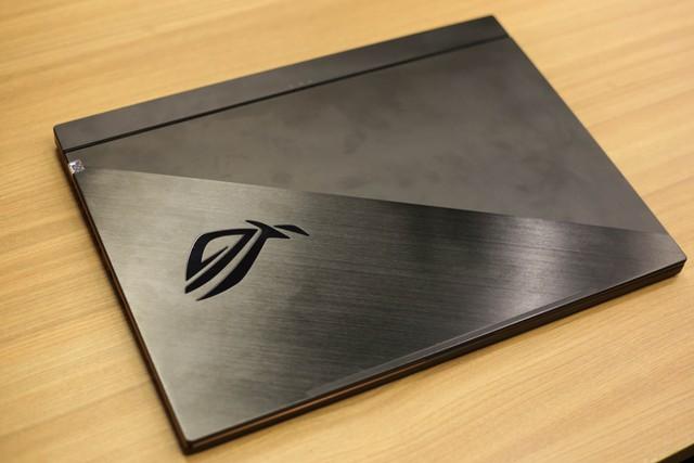 Trải nghiệm Asus ROG Zephyrus S GX531 - Laptop gaming mỏng nhẹ vẫn mạnh mẽ chiến game khỏe như trâu - Ảnh 1.