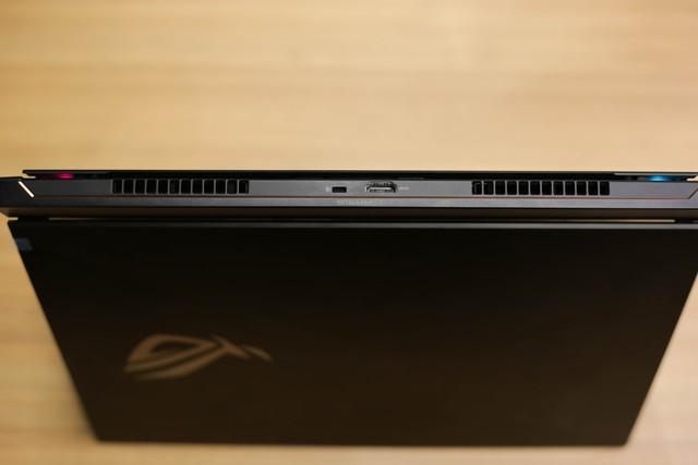 Trải nghiệm Asus ROG Zephyrus S GX531 - Laptop gaming mỏng nhẹ vẫn mạnh mẽ chiến game khỏe như trâu - Ảnh 8.