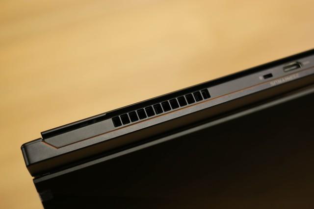 Trải nghiệm Asus ROG Zephyrus S GX531 - Laptop gaming mỏng nhẹ vẫn mạnh mẽ chiến game khỏe như trâu - Ảnh 13.