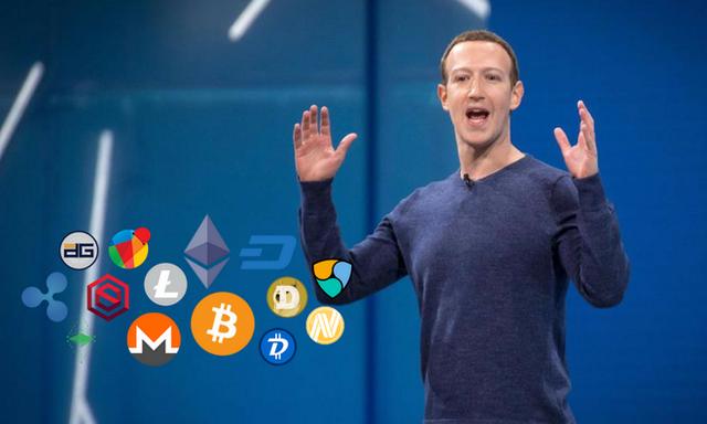 Facebook đang phát triển đồng tiền mã hóa của riêng mình - Ảnh 1.
