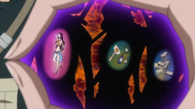 One Piece: 10 năng lực Trái ác quỷ đặc biệt và kỳ lạ sẽ khiến sức mạnh Haki bó tay nếu phải đối đầu - Ảnh 7.