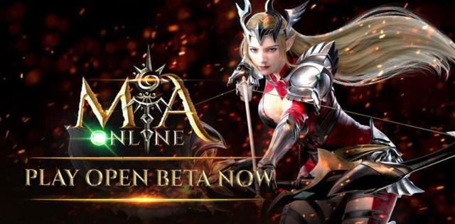 MIA Online - Game nhập vai tuyệt phẩm mới mở cửa chính thức hoàn toàn miễn phí - Ảnh 1.