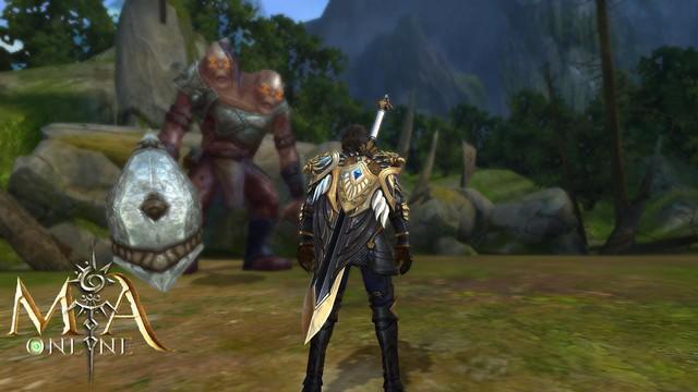 MIA Online - Game nhập vai tuyệt phẩm mới mở cửa chính thức hoàn toàn miễn phí - Ảnh 2.