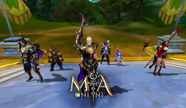 MIA Online - Game nhập vai tuyệt phẩm mới mở cửa chính thức hoàn toàn miễn phí - Ảnh 3.