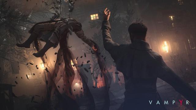 Top 5 game kinh dị khiến người chơi phải đóng bỉm nhiều nhất trong năm 2018 - Ảnh 1.