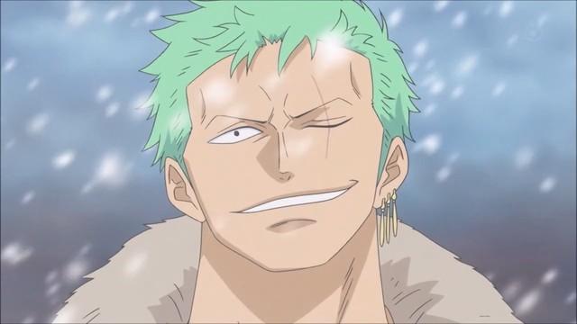 One Piece: Không phải Mihawk, sẽ còn trùm cuối khủng hơn Zoro phải vượt qua nếu muốn trở thành Kiếm sĩ mạnh nhất thế giới? - Ảnh 3.