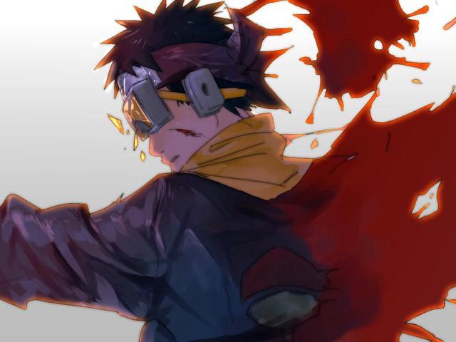 7 nhân vật trong Naruto mà nguồn gốc của họ vẫn luôn là bí ẩn khiến nhiều người tò mò - Ảnh 7.